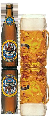 Arcobraeu Festbier
