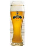 Weissbier Glas
