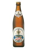 Weissbier Hell Alkoholfrei Flasche