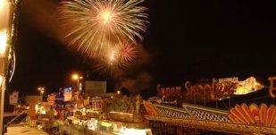 Народный праздник «Гойбоден» в Штраубинге