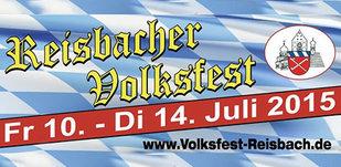 Reisbacher Volksfest