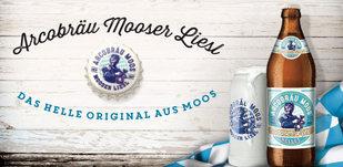 Jetzt neu: Mooser Liesl