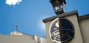 我们的啤酒厂游览