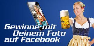 Teilnahmebedingungen Facebook-Aktion Pfingstfest