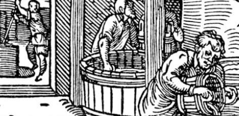 Brauereigeschichte